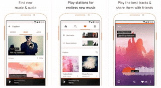 7+1 Best Free MP3 Music Downloader Android Apps