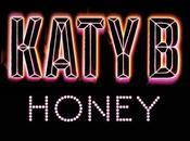 Katy Kaytranada Honey