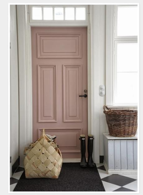 Bring Home Some Pretty In Pink