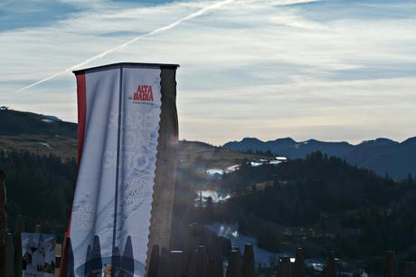 Gourmet SkiSafari // Italian Dolomites // Alta Badia // Crystal Ski