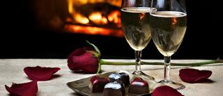 5 Wine & Chocolate Pairings Tips for Valentine's Day