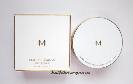 Missha M Magic Cushion Moisture (1)