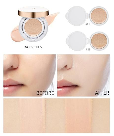 Missha M Magic Cushion Moisture (11)