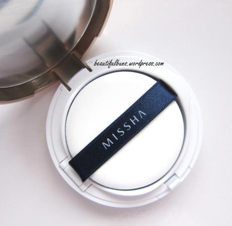 Missha M Magic Cushion Moisture (3)