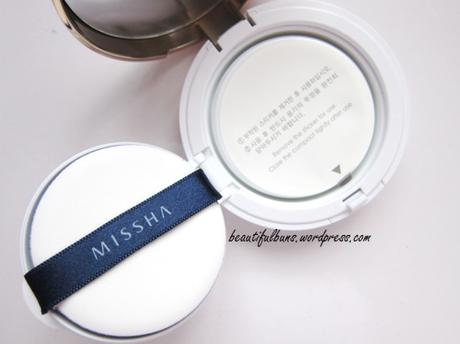 Missha M Magic Cushion Moisture (4)