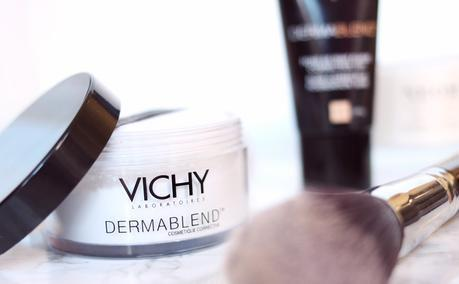 Beauty | Vichy Dermablend For A Fuller Coverage