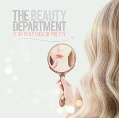The Beauty Department