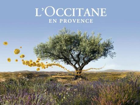 Beauty with L'OCCITANE en Provence