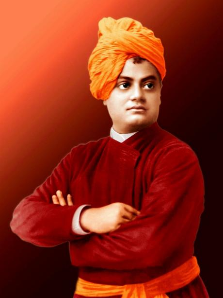 Swami Vivekananda -History has its truth, and so has legend