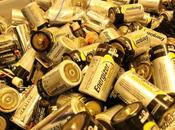 What Battery Recycling Process Batteries