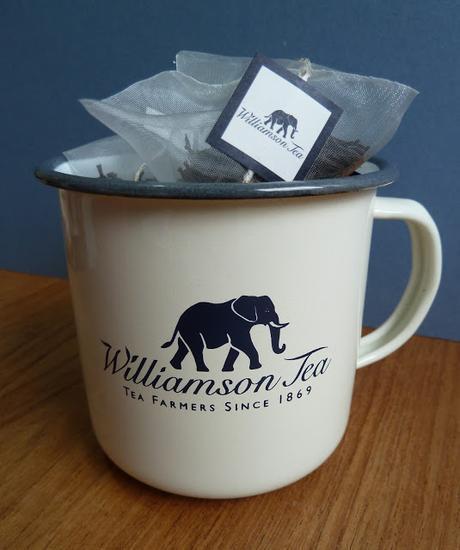 Williamson Kenyan Earth Tea Review