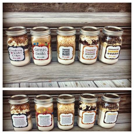 Top 5 Crafts Using Old Mason Jars!
