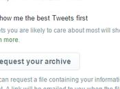 Best Tweets Feature Twitter