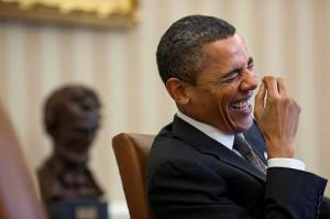 Obama-laughs--300x199