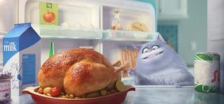 The Secret Life of Pets: Watch the Trailer and Download Some Valentines!