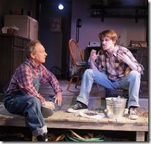 Review: The Drawer Boy (Redtwist Theatre)
