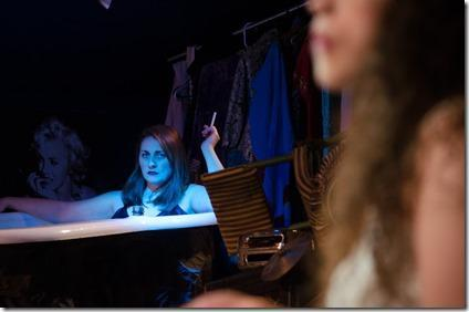 Review: Estrella Cruz–the junkyard queen (Halcyon Theatre)
