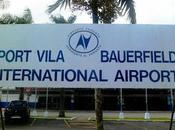 Contracts Signed Bauerfield Airport Runway, Port Vila Roads Repair; Pentecost Election Petition; VBTC Labour Dispute