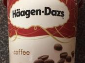 Today's Review: Häagen-Dazs Coffee