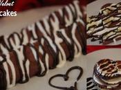 Valentines Velvet Pancakes