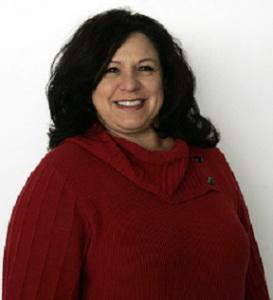 Presidio County Judge Cinderela Guevara
