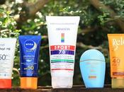 Sunscreens Sorted Skin Type
