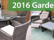 Garden Furniture Range 2016