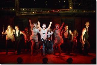 Review: Cabaret (Broadway in Chicago)