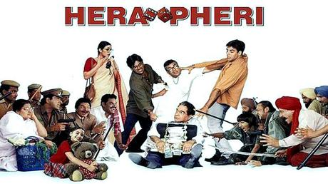 Hera Pheri movie list
