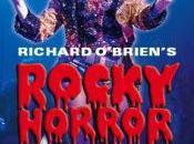 Rocky Horror Show Tour) Review