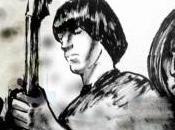 "Kickstarter Campaign Animated Film ""The Velvet Underground Played High School"""