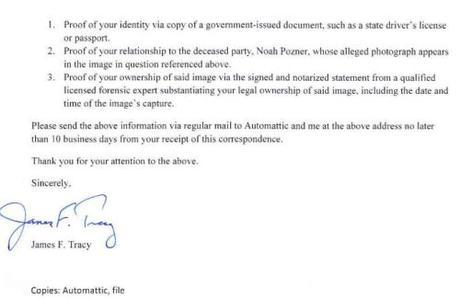 Tracy letter to Pozner3