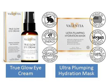 Skincare: The Dinamic Duo for Perfect Skin from Valentia