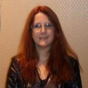 Anna Erishkigal an Attorney Writing Fantasy Fiction under a Pen-name
