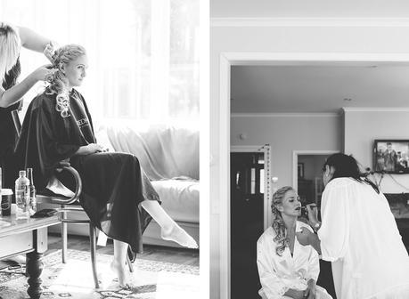A Quirky Kiwi Wedding By The Official Photographers