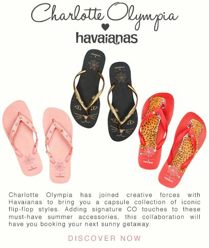 2ca2d350a72 Charlotte Olympia - Paperblog