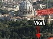 Pope, Donald Trump Roger Waters Walk into Wall....