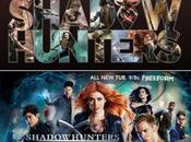 Cassandra Clare's Shadowhunters Review