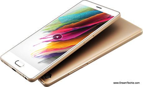 GIONEE UNVEILS NEW BRAND IDENTITY & GIONEE S8 AT MWC 2016
