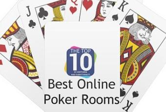 best online poker rooms