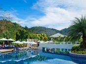 Novotel Phuket Karon Beach Resort Spa: Perfect Weekend