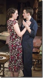 Review: A Loss of Roses (Raven Theatre)