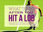 What Right After Tennis Quick Tips