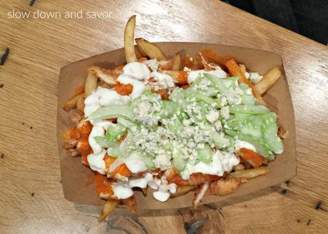 The Local Fry | Specialty Fries Done Right