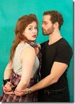 Review: Fifty Shades of Shakespeare–(re)discover theatre