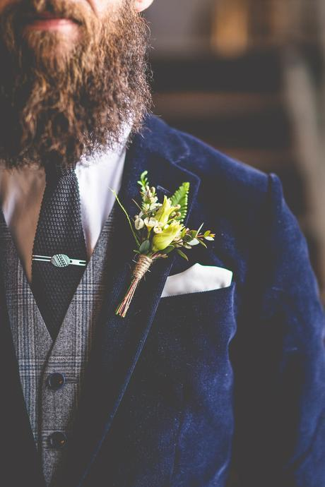 5 Swanky Styles For The 2016 Groom