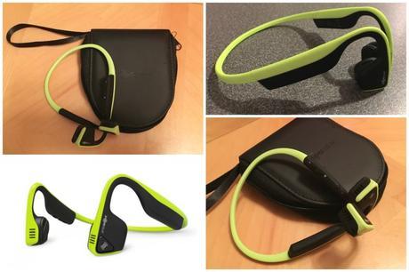 Aftershokz Trekz Titanium Headphones Paperblog