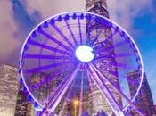Things Know About Navy Pier's Ferris Wheel