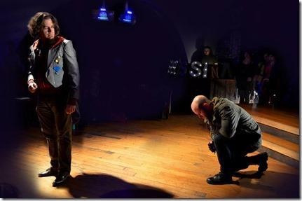 Review: Messina 3004 (Otherworld Theatre)