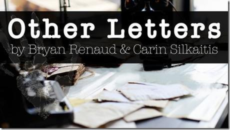 Review: Other Letters (The Other Theatre Co.)